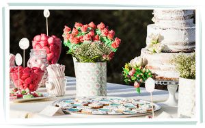 Sunshine Coast Wedding Planner Food